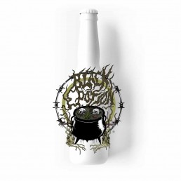 Cervesa Black Potion - Espina de Ferro ®
