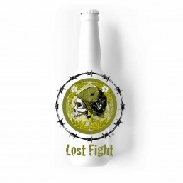 Bière Lost Fight - Espina de Ferro ®