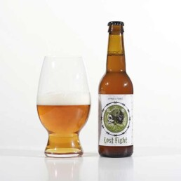 Cervesa Lost Fight - Espina de Ferro ®